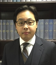 Danny K.K. Chan, Barrister-at-Law
