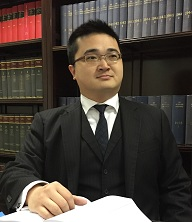 James L.W. Wong, Barrister-at-Law